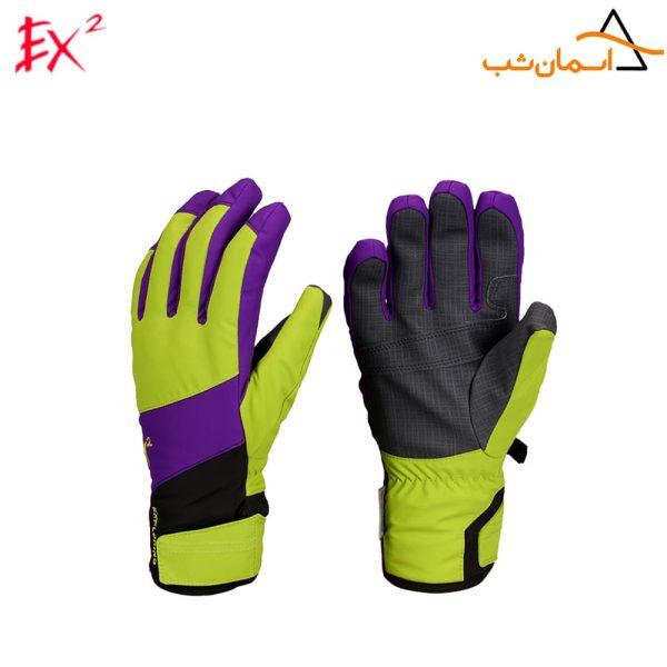 دستکش کوهنوردی ex2 866070