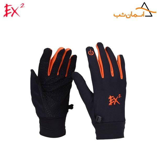 دستکش دوپوش ای ایکس 2 868024