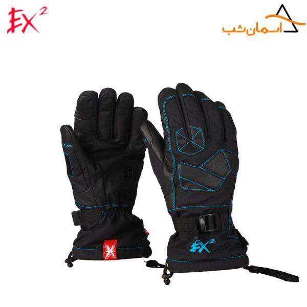 دستکش کوهنوردی ex2 842308