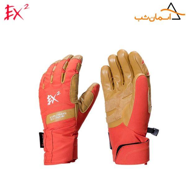 دستکش کوهنوردی ex2 866034