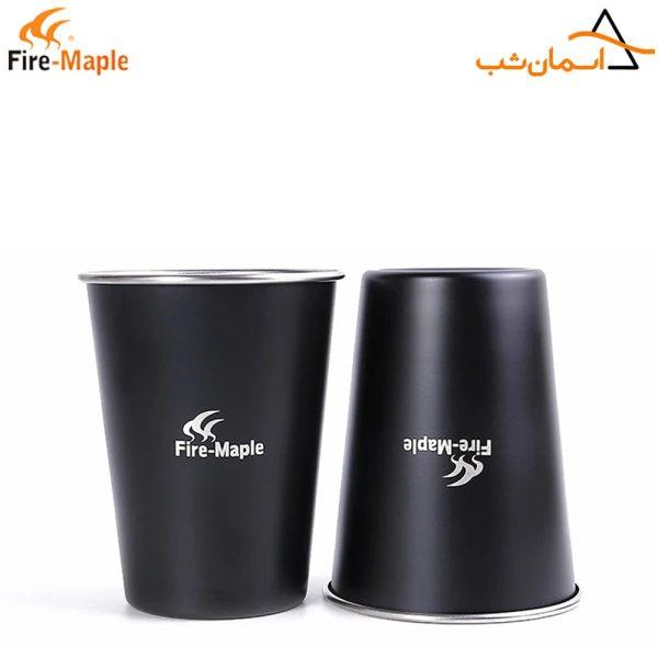 لیوان fire-maple antarcti